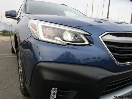 2020 Subaru Outback Limited - Road Test Review - By Ben Lewis (6)