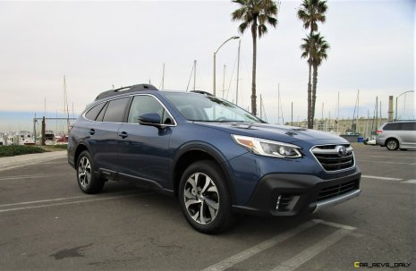 2020 Subaru Outback Limited - Road Test Review - By Ben Lewis (7)