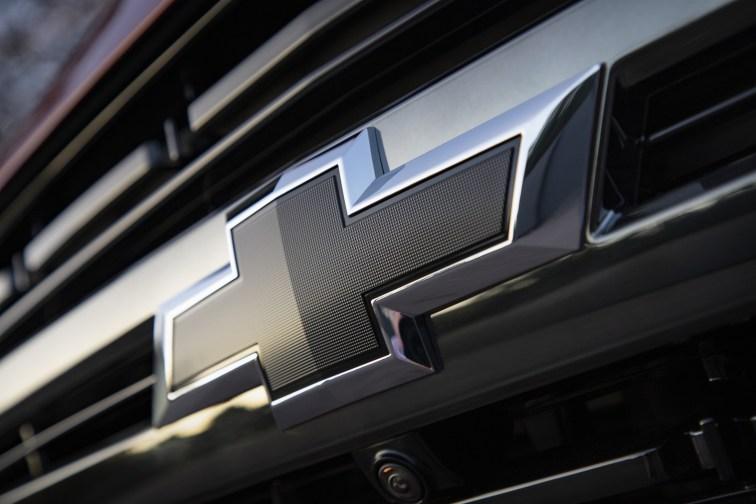 2021 Chevrolet Tahoe RST-009