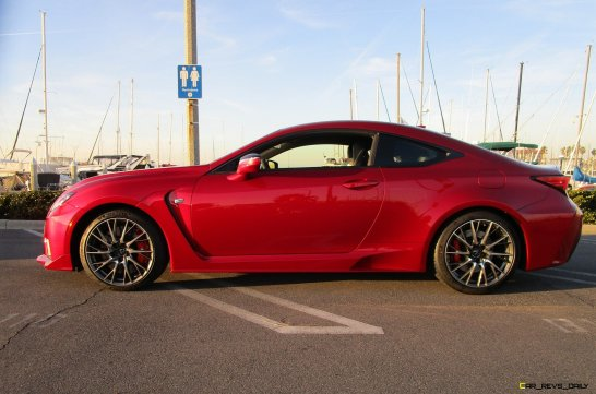 2020 Lexus RCF (1)