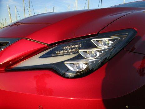 2020 Lexus RCF (5)
