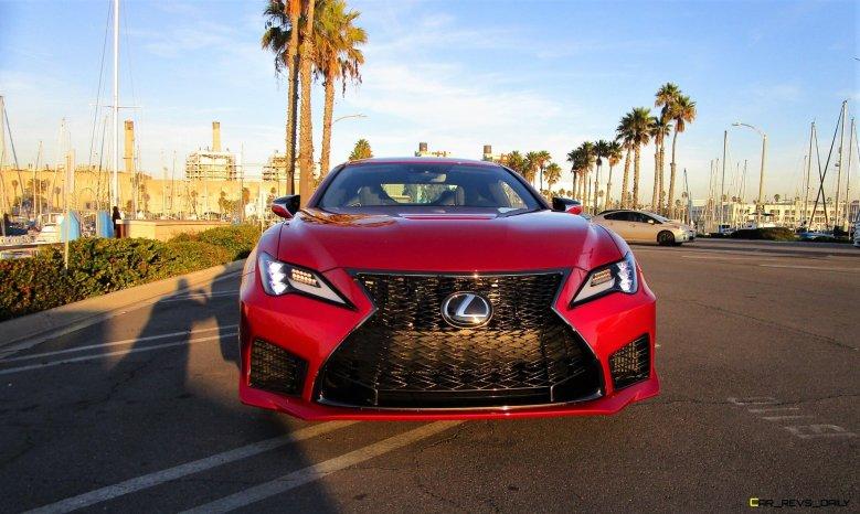 2020 Lexus RCF (7)