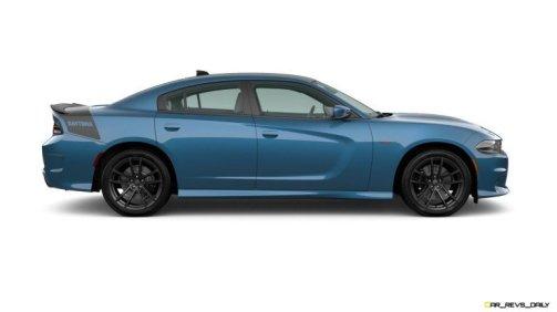 2020 Dodge Charger Daytona 50th Edition 2