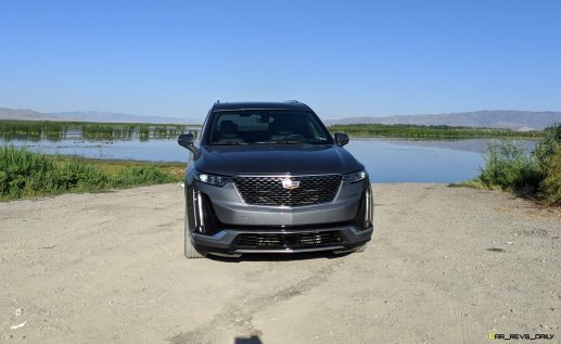 2020 Cadillac XT6 Matt Barnes (15)