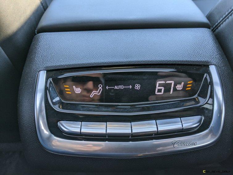 2020 Cadillac XT6 Matt Barnes (40)