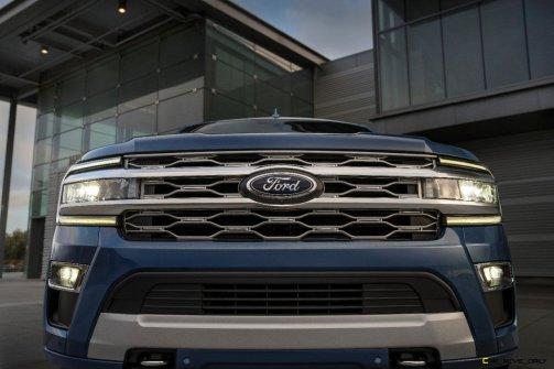2022 Ford Expedition Platinum_Infinite Blue_04