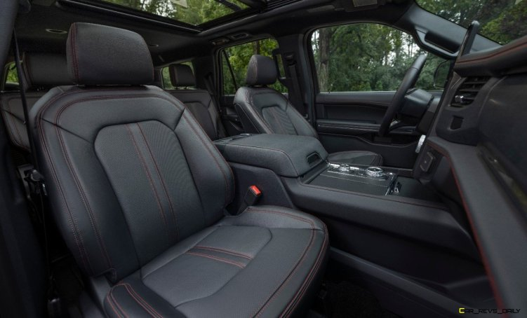 2022 Ford Expedition Stealth Edition Performance Package_12
