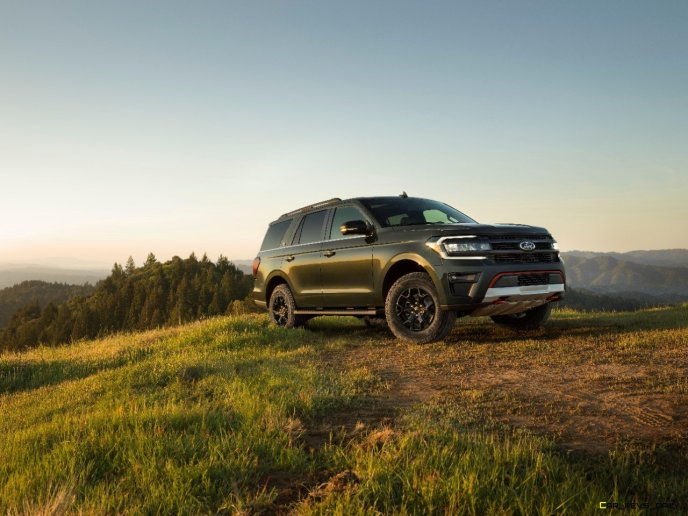 2022 Ford Expedition Timberline Series_02