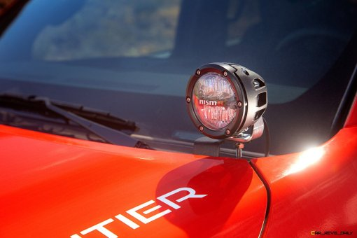 Nissan Rebelle Rally 2021-12