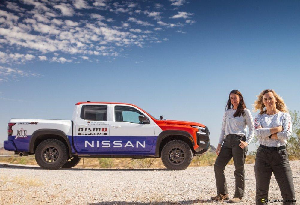 Nissan Rebelle Rally 2021-6