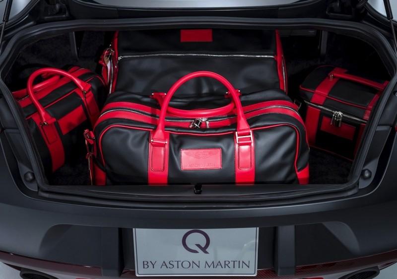 3.6s 2015 Aston Martin VANQUISH Adds Amazing ZF 8-Speed Auto for 201-MPH Vmax 11