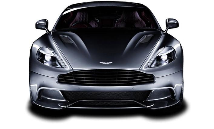 3.6s 2015 Aston Martin VANQUISH Adds Amazing ZF 8-Speed Auto for 201-MPH Vmax 51