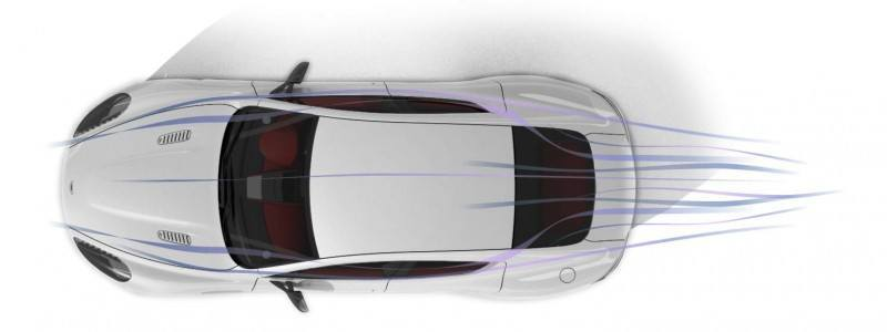 4.2s, 200-MPH 2015 Aston Martin RAPIDE S Also Nabs New Dampers, Torque-Tube and 8-Speed ZF Transaxle 29