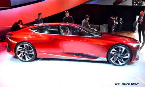 Acura Precision Concept 13