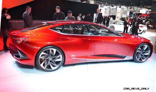 Acura Precision Concept 14