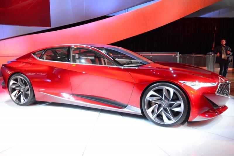 Acura Precision Concept 9