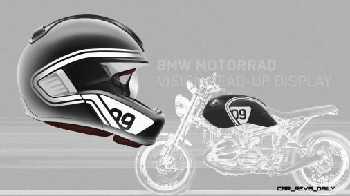 BMW CES 2016 Tech 25