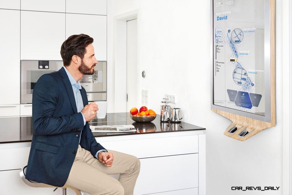 BMW CES 2016 Tech 48