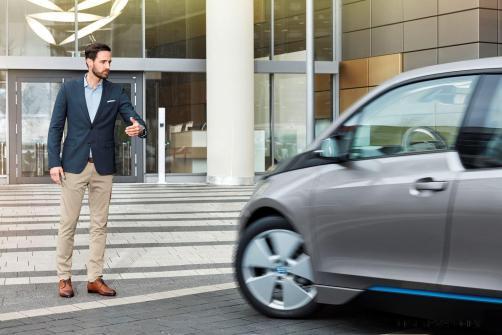 BMW CES 2016 Tech 60