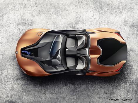 BMW i Vision Future Interaction 19