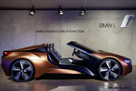 BMW i Vision Future Interaction 37