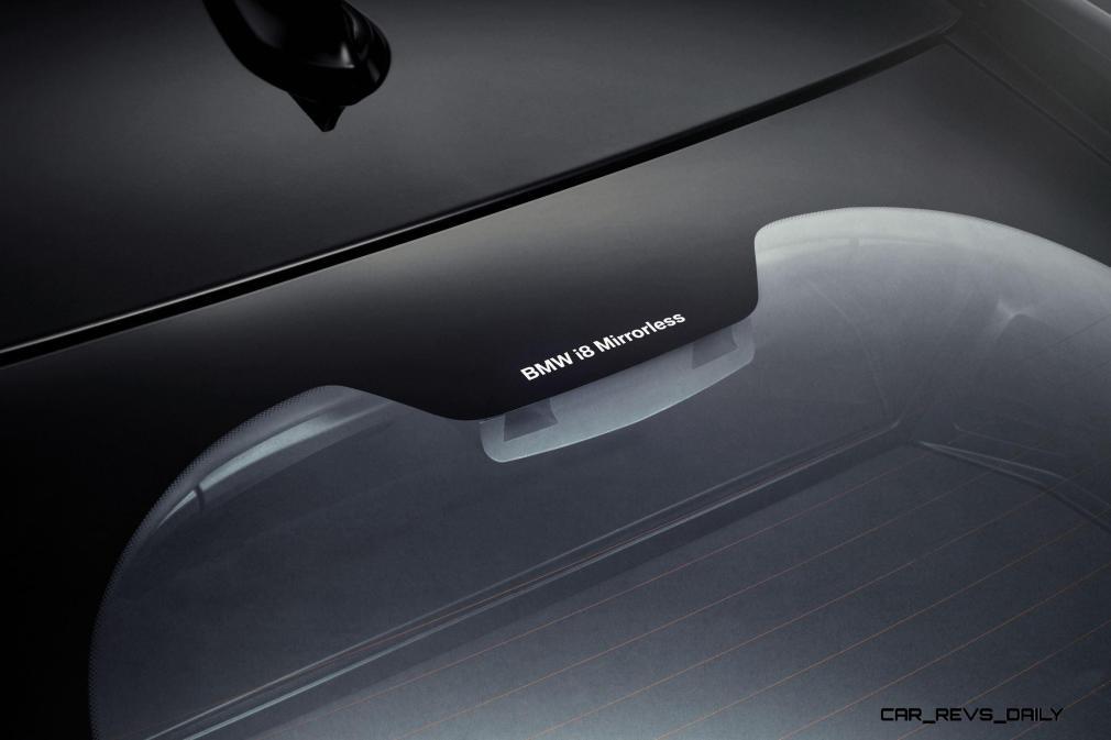 BMW i Vision Future Interaction 9