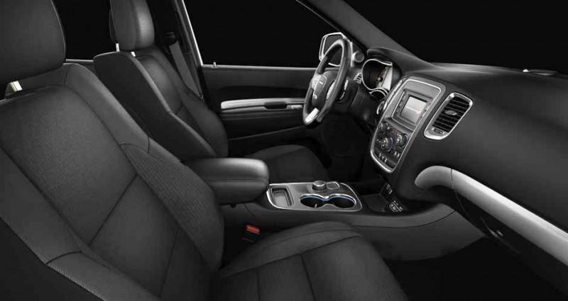 Best of Awards - Coolest SUV Stance - Dodge Durango  11