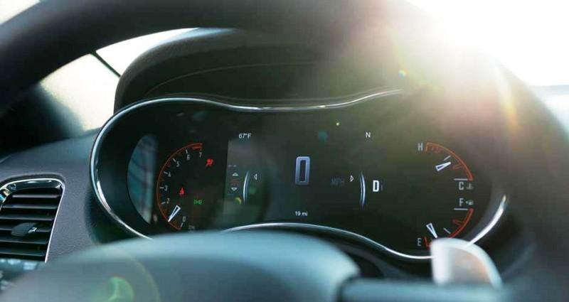 Best of Awards - Coolest SUV Stance - Dodge Durango  12