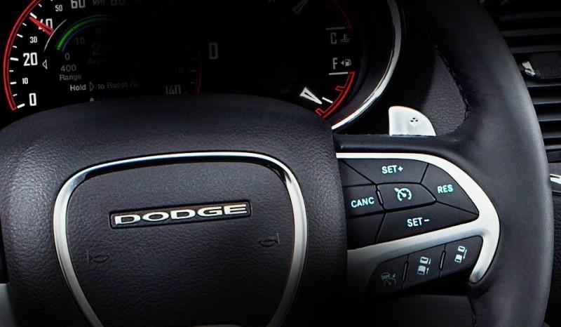 Best of Awards - Coolest SUV Stance - Dodge Durango  16