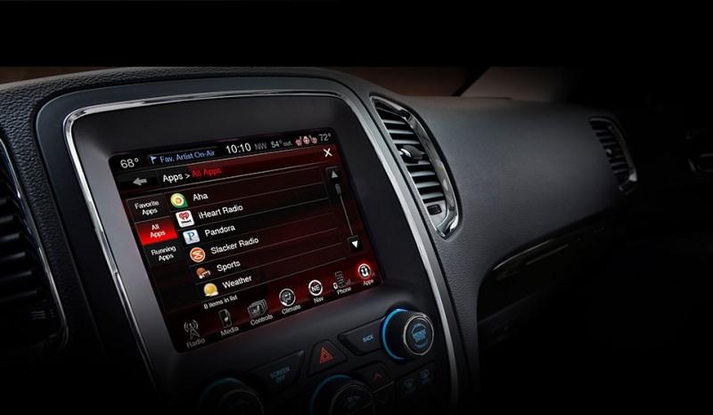 Best of Awards - Coolest SUV Stance - Dodge Durango  19