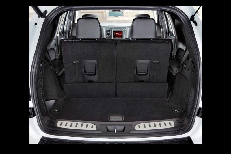 Best of Awards - Coolest SUV Stance - Dodge Durango  25