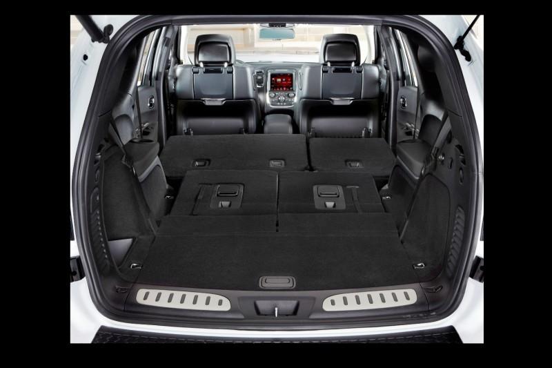 Best of Awards - Coolest SUV Stance - Dodge Durango  26