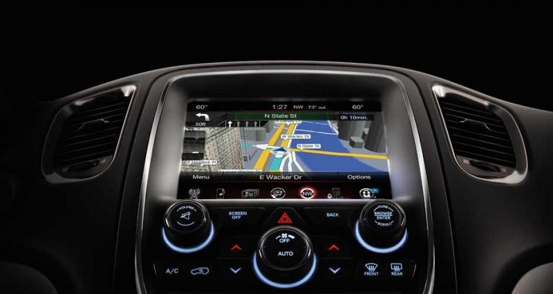 Best of Awards - Coolest SUV Stance - Dodge Durango  6