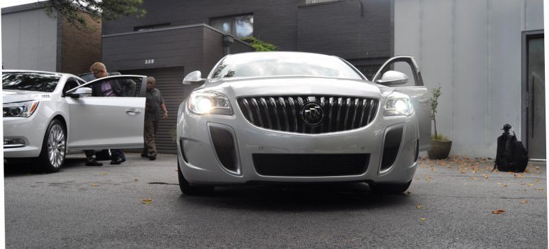 Buick OnStar 4GLTE As Standard Is A Game-Changer for In-Car Mobile Broadband 6
