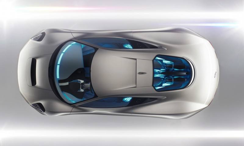 Canned Hypercar Debrief - 2010 JAGUAR C-X75 Is Too Sexy For Its Turbines 23