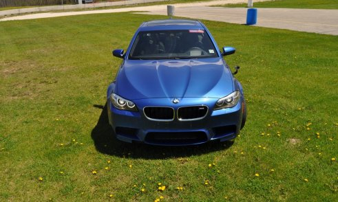 Car-Revs-Daily Track Tests 2014 BMW M5 51