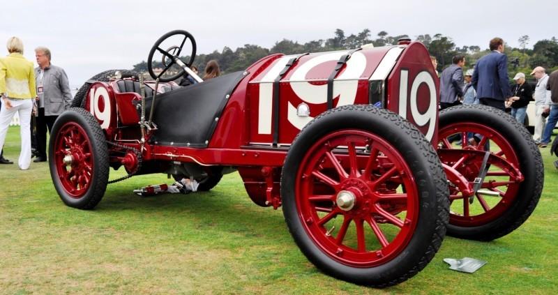 Car-Revs-Daily.com 1910 Fiat S10 Racing 11