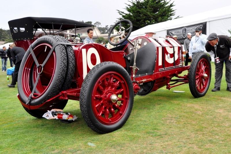 Car-Revs-Daily.com 1910 Fiat S10 Racing 12