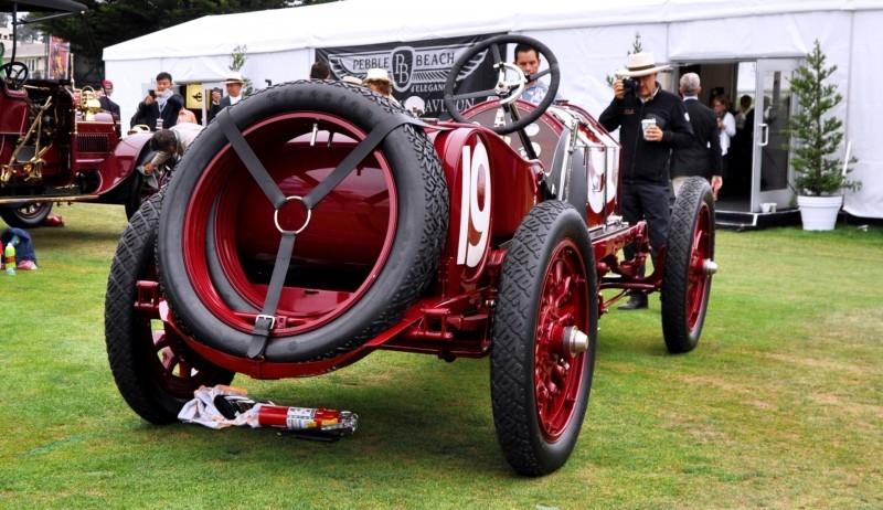 Car-Revs-Daily.com 1910 Fiat S10 Racing 19