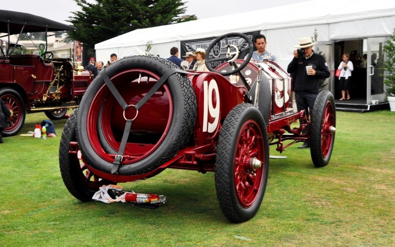 Car-Revs-Daily.com 1910 Fiat S10 Racing 20
