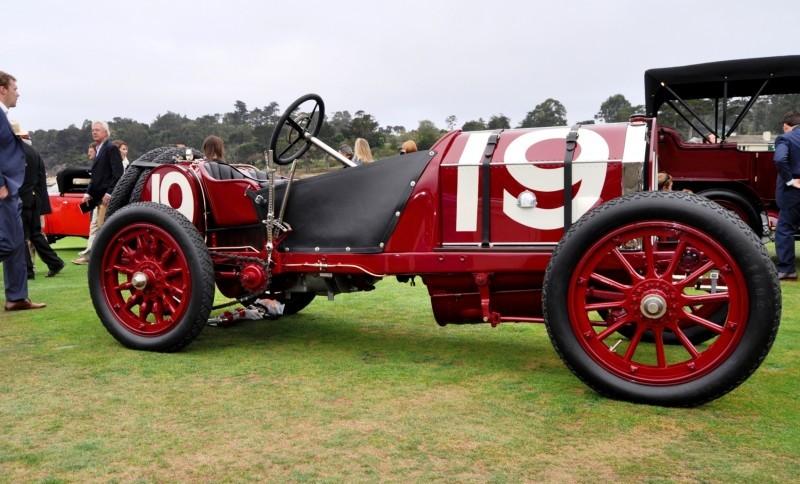 Car-Revs-Daily.com 1910 Fiat S10 Racing 8