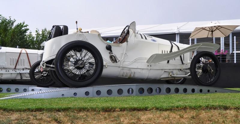 Car-Revs-Daily.com 1914 Mercedes-Benz French Grand Prix Cars 23