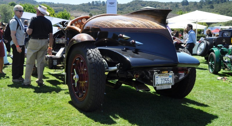 Car-Revs-Daily.com 1917 American LaFrance Type 12 BESTIONI By Gary Wales 18