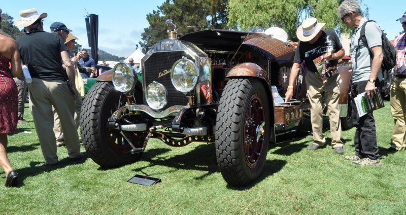 Car-Revs-Daily.com 1917 American LaFrance Type 12 BESTIONI By Gary Wales 24