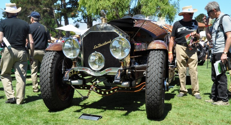 Car-Revs-Daily.com 1917 American LaFrance Type 12 BESTIONI By Gary Wales 26