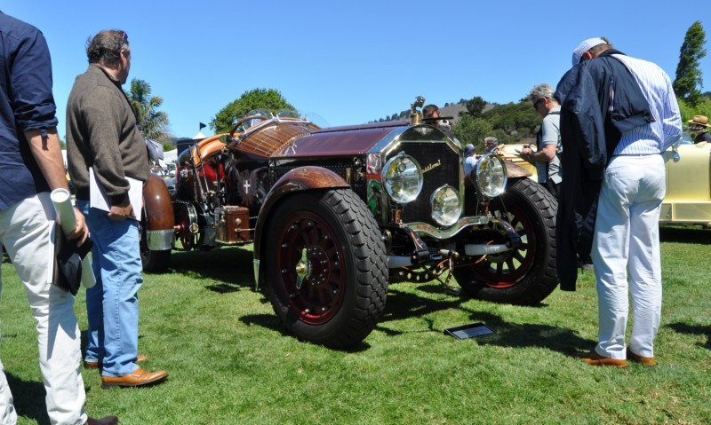 Car-Revs-Daily.com 1917 American LaFrance Type 12 BESTIONI By Gary Wales 6