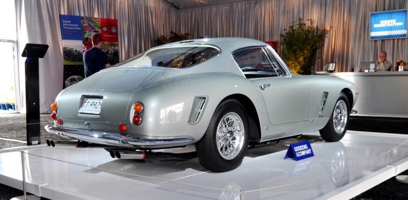 Car-Revs-Daily.com 1962 Ferrari 250 GT SWB Berlinetta 17