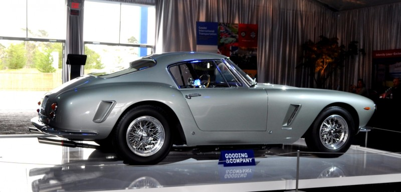 Car-Revs-Daily.com 1962 Ferrari 250 GT SWB Berlinetta 19