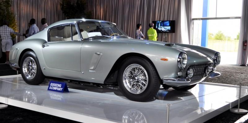 Car-Revs-Daily.com 1962 Ferrari 250 GT SWB Berlinetta 21