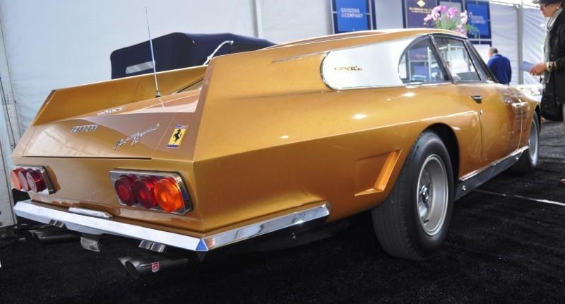 Car-Revs-Daily.com 1966 Ferrari 330GT Speciale 15